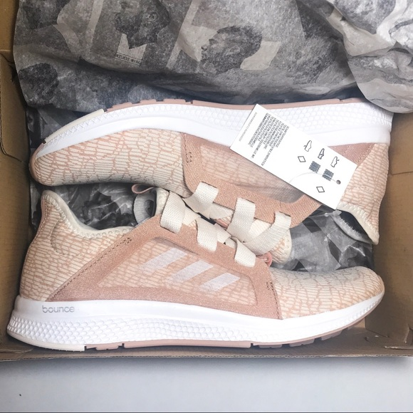 Edge Lux Running Sneakers Size